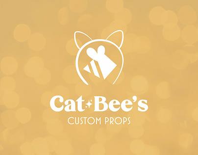 Cat Bee's Visual Identity