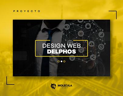 Delphos, Medical Advice - Web Design