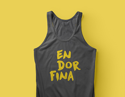 Marca | Endorfina - Equipe de Corrida