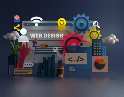 3D Graphics & Design Services