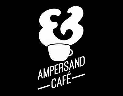 Ampersand Café // Corporate Identity