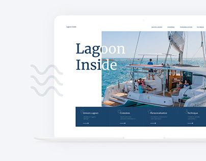 Lagoon Inside - Blog de catamarans