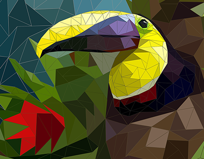 Polygonal Animals
