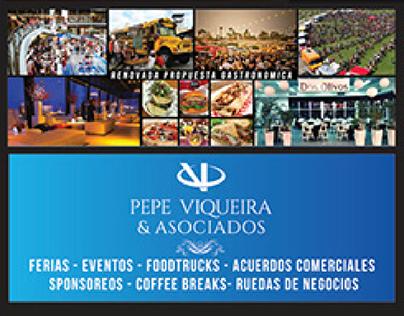 PV&Asoc. - Eventos, Ferias, Expo. Produccion e Imagen
