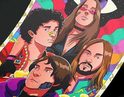 Indie Pop Supergroup