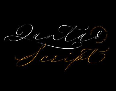 Quntas Script