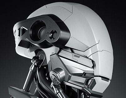 Robot Brunch