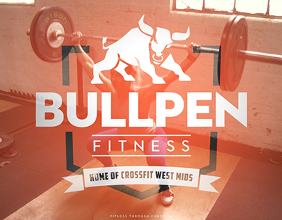 Bullpen Fitness 'Who Are Bullpen Fitness' (WIP)