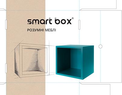 PACKAGE DESIGN_Smartbox