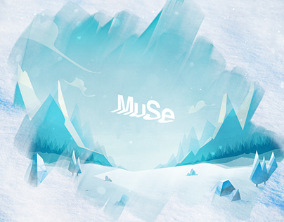 MUSE - WISH YOU A HAPPY NEW YEAR
