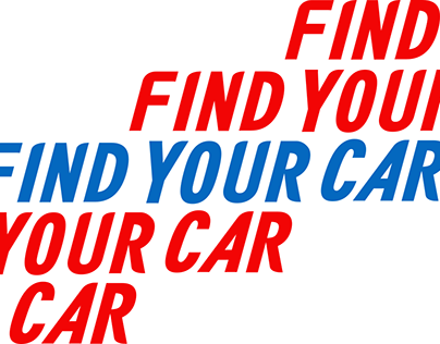 Identity + Web - Find Your Car