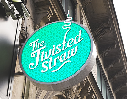 The Twisted Straw