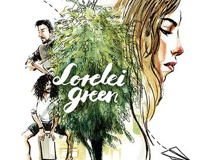 Lorelei Green