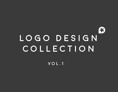 Logo Design Collection Vol. 1