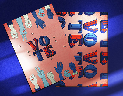 Ecommerce Postcard Design