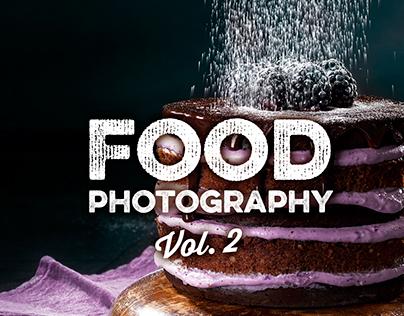 Food photography vol. 2
