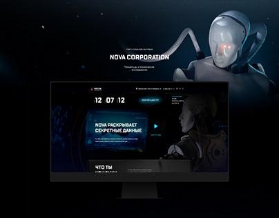 Nova corporation