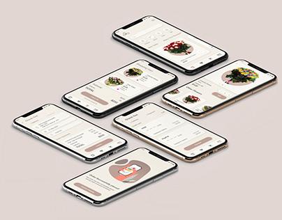 Ağ Çiçəyim App