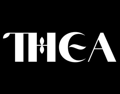 Dictio Typeface