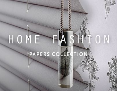 Campanha Home Fashion