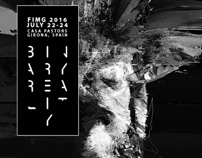 Binary Reality (FIMG 2016 mapping competition finalist)