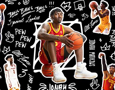 2019-20 USC Mens Basketball