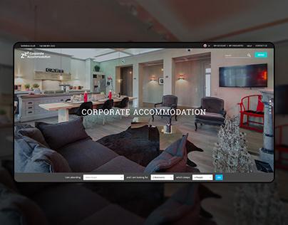 ZZZ Corporate Accommodation
