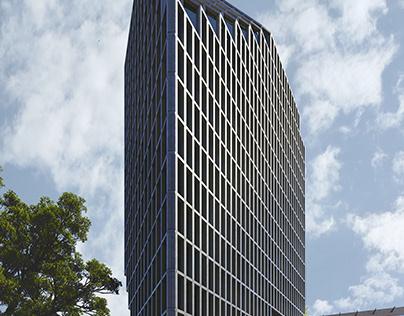 Baltyk Tower