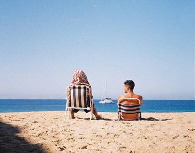 Lanzarote on film