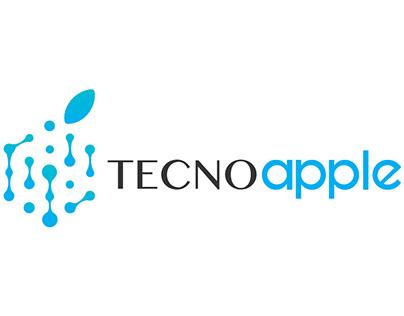 Logo tecnoapple