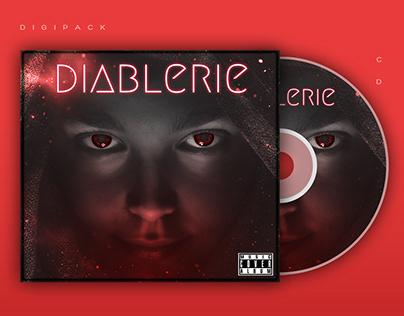 Diablerie - Music Album Cover