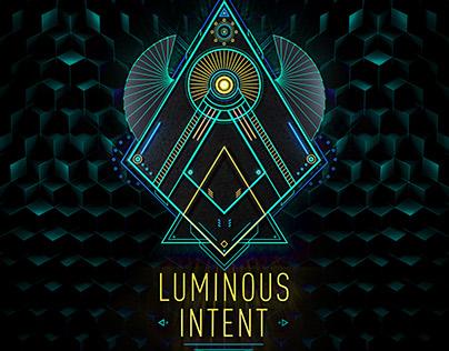 Luminous Intent Branding Design