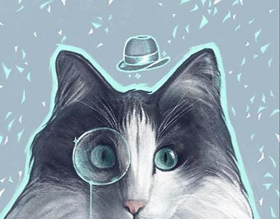 CAT MARCUS