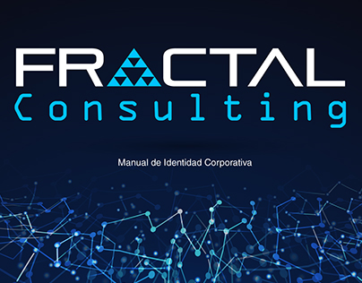 Logo & Manual Fractal Consulting