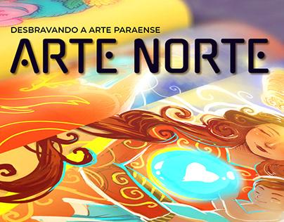 Revista Arte Norte #2