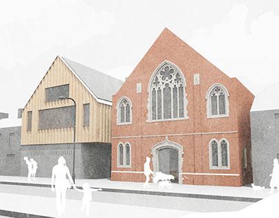 Grangetown Community Centre