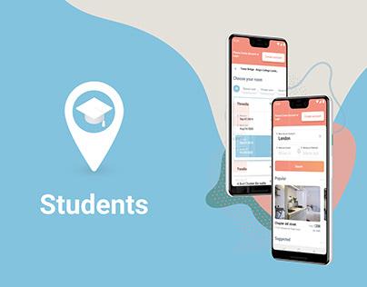 Students App