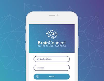 BrainConnect App