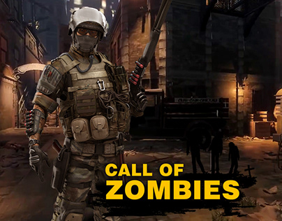Call of Zombies Survival