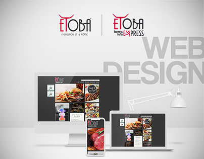 Etoba / Etoba Express Web Development