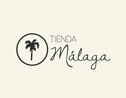 Cliente: Tienda Málaga