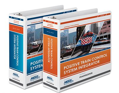 Metra PTC - Proposal Set