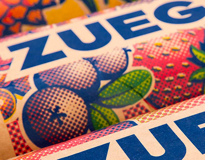 Zuegg Fruit Juice German version