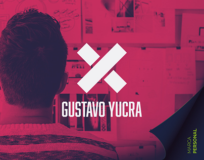 GUSTAVO YUCRA | Personal Brand