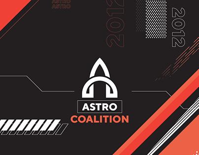 Astro Coalition - Case Study