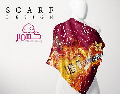 scarf design