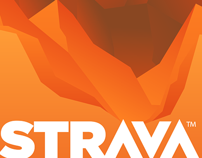 Strava Pre-Interview Design Challenge - Junior Visual