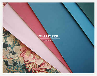 WALLPAPER SS17 - Colors & patterns for smartphone case