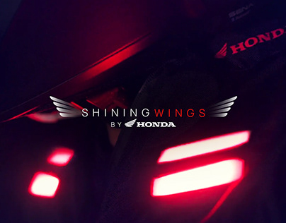 Shining Wings by Honda