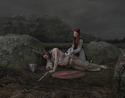 Keltský příběh